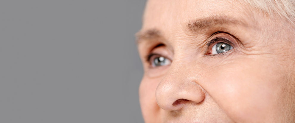 You are currently viewing Age-related Macular Degeneration (AMD)