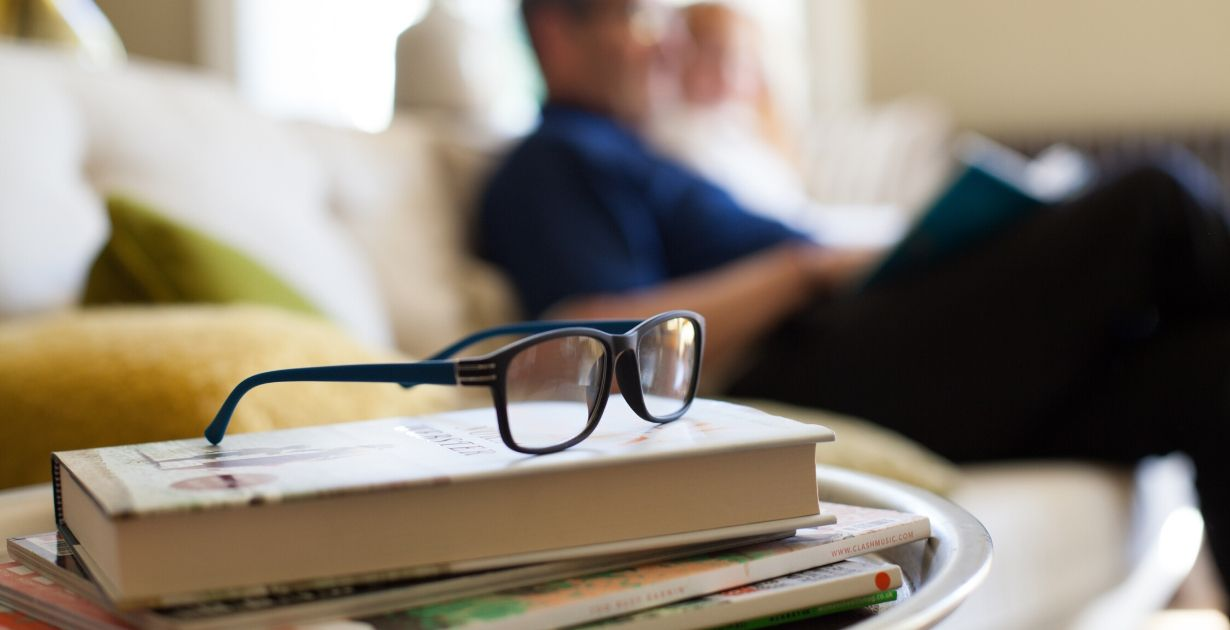 You are currently viewing DANGERS OF READY MADE AND ADJUSTABLE READERS